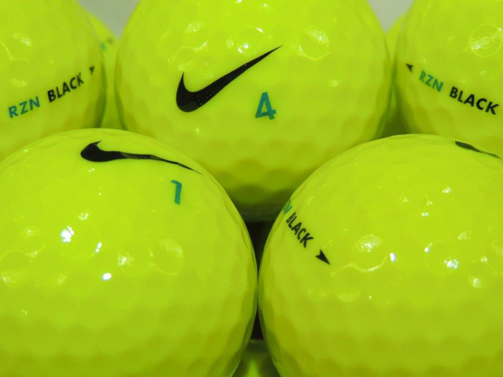 Nike Rzn Black >> Order Lakeballs Nike Rzn Black 2016 Buy Used Golf Balls