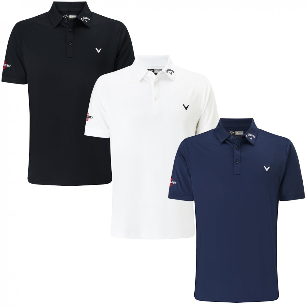 1b52e436c7441d Order Callaway Tour Authentic II Polo Shirt Golf   Quality at ...